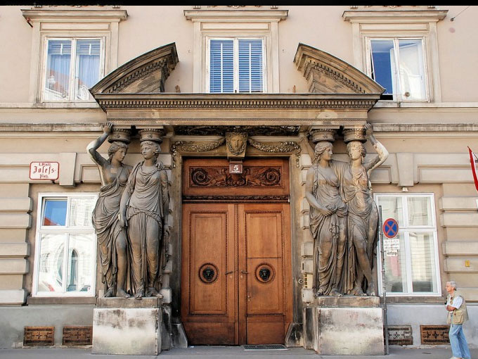 Museum Vienna
