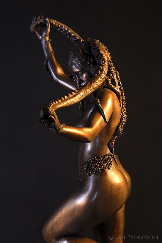 sculptor quebec