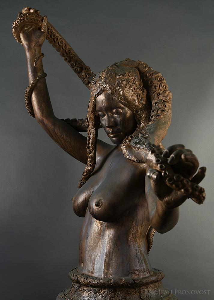 sculpteur quebec